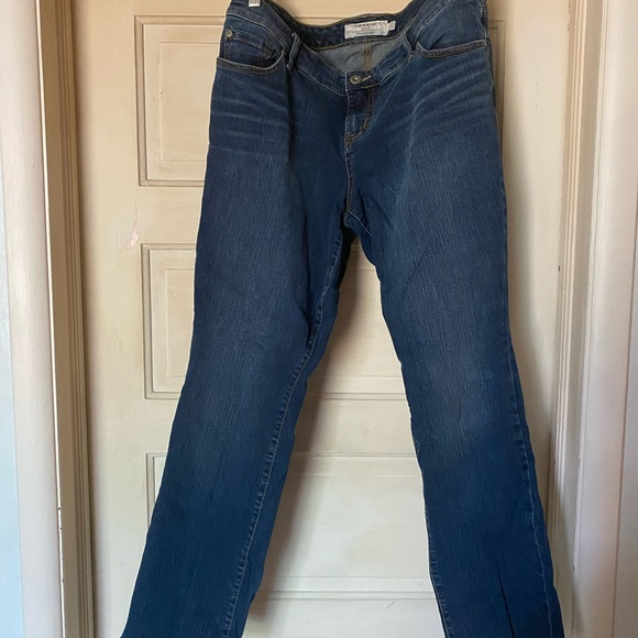 Torrid. Size 16R. Barely Boot Jean.